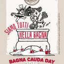 BagnaCaudaDay 2016 Agriturismo Gallina 25 e 26 novembre!