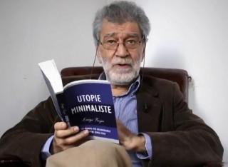 'Voci dai libri' Luigi Zoja