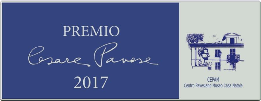 Premio Letterario Cesare Pavese