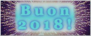 Cenone di Capodanno 2018