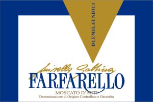 Moscato d'Asti docg Farfarello