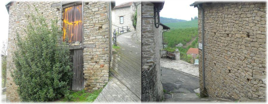 Casa in pietra a Cravanzana, in Piemonte, nelle Langhe vendesi
